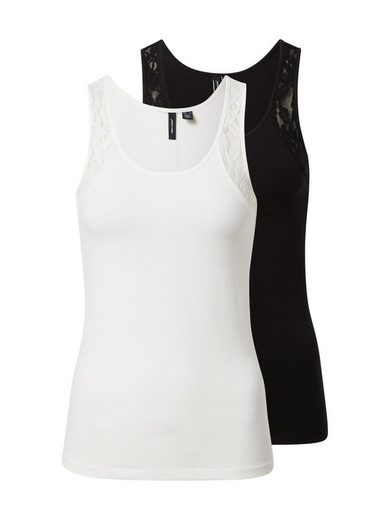Vero Moda Shirttop »MAXI«