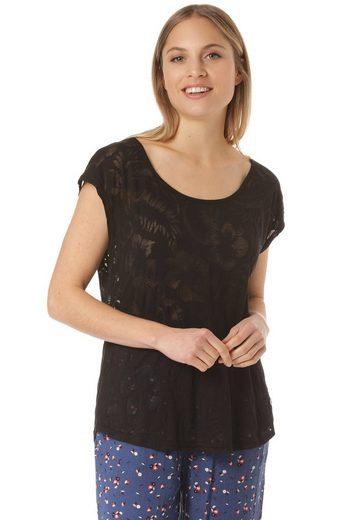 Rip Curl T-Shirt »Viamala Flower«
