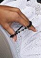 GOOD.designs Armband »Buchstabenperlen V«, Bild 3