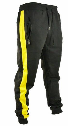 IProfash Jogginghose »Herren Jogginghose Sporthose Trainingshose SPORTS« (1-tlg)