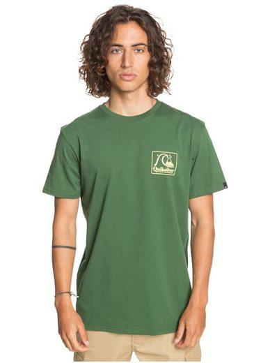 Quiksilver T-Shirt »Beach Tones«