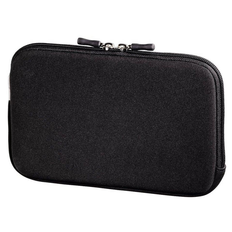 Hama Sleeve Tab für Tablet-PCs, Displaygrößen bis 22,9 cm (9) in Schwarz