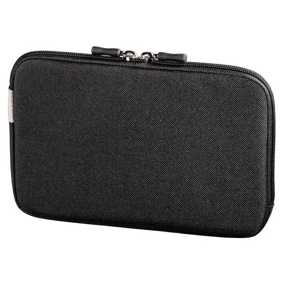 Hama Sleeve Tab für Tablet-PCs, Displaygrößen bis 20,3 cm (8) in Schwarz