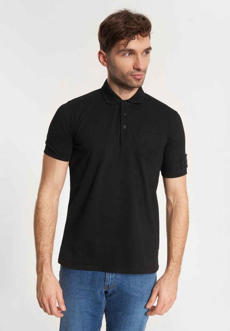 SHIRTS FOR LIFE T-Shirt »Werner Lieblingsplatz«