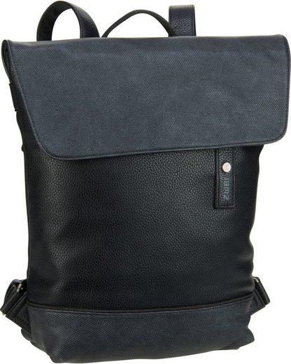 Zwei Rucksack / Daypack »Jana JR15«