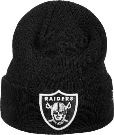 New Era Beanie »Las Vegas Raiders Essential Cuff«
