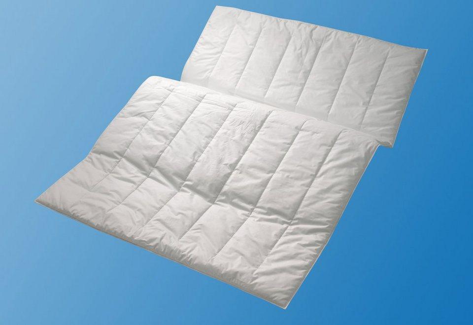 microfaserbettdecke sport line centa star warm bezug 100 baumwolle 1 tlg online. Black Bedroom Furniture Sets. Home Design Ideas