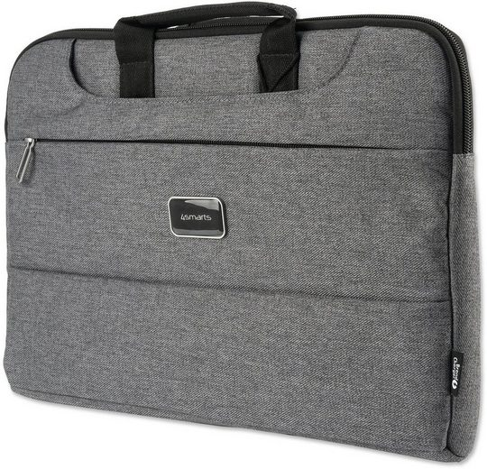 4smarts Notebooktasche »Laptop-Tasche SPEKTER«