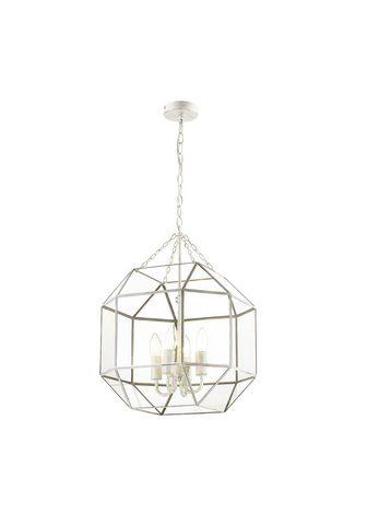 FAVOURITE šviestuvas »Quadratum« su aukšta kokyb...