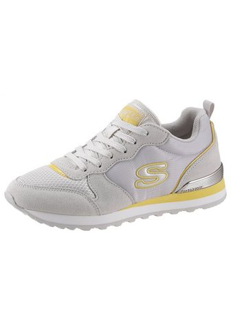Skechers »Nylon Quarter Lace Up Jogger« Sneaker...