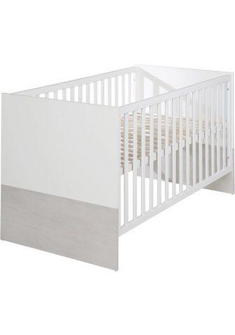 roba ® lovytė kūdikiui »Julia« vaikiška lov...