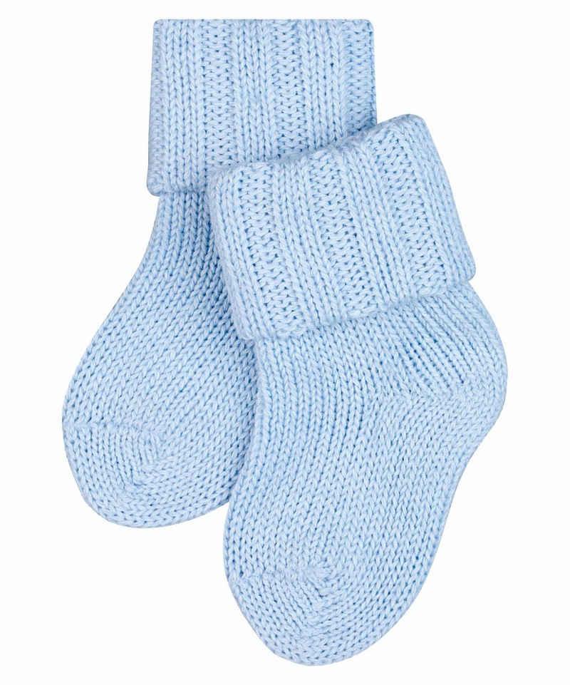 FALKE Socken »Flausch« (1-Paar) aus klimaregulierender Merinowolle