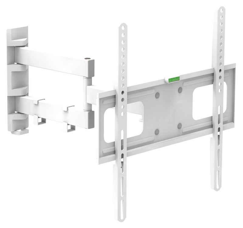 """my wall TV-Wandhalterung, (Vollbeweglicher Wandhalter für LCD TV 32"""" - 55"""" (81 - 140 cm), 50 kg, VESA 400 x 400)"""