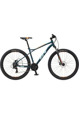 GT Kalnų dviratis »Aggressor Expert« 24 G...