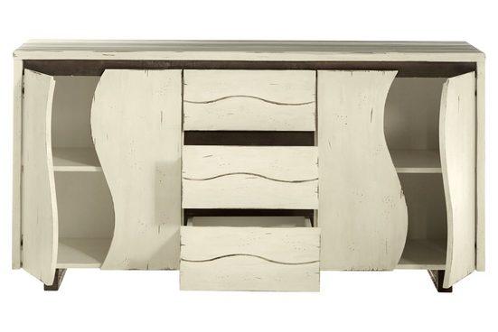 heine home Sideboard im Vintage-Look