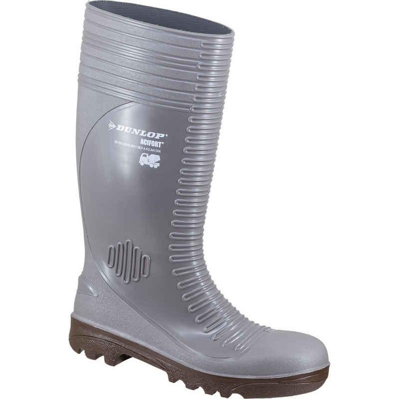 Dunlop »Dunlop Stiefel Acifort Concrete full safety SB P« Sicherheitsstiefel