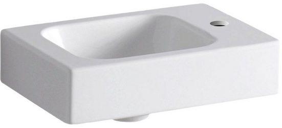 GEBERIT Waschbecken »iCon«, Breite 38 cm