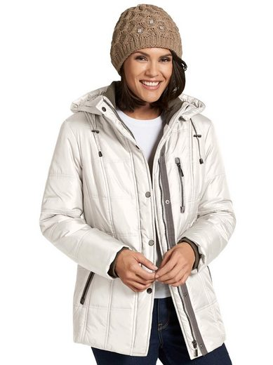 Casual Looks Outdoorjacke in Stepp-Qualität