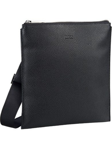 Boss Umhängetasche »Crosstown Single Zip Envelope 397380«, Umhängetaschen Hochformat