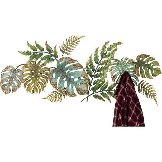 KARE Garderobe »Wandgarderobe Jungle Party«