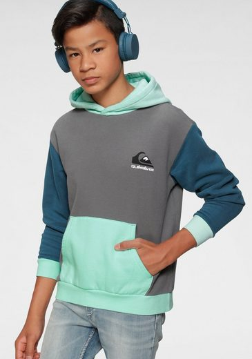 Quiksilver Kapuzensweatshirt »HEMI DORY BLAN YTH«