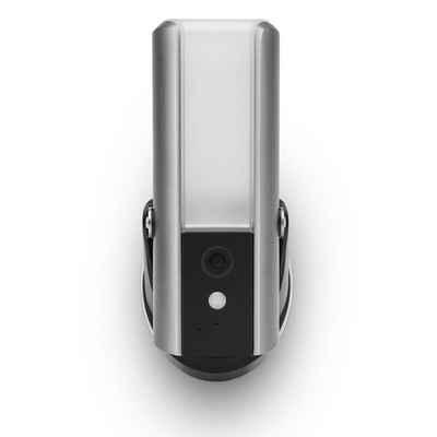 SecuFirst »Außenleuchte mit IP-Überwachungskamera LCA 230« IP-Überwachungskamera (WLAN (Wi-Fi), HD Aufnahme)