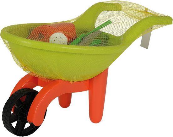 SIMBA Schubkasten »Schubkarre mit Gartenwerkzeug«