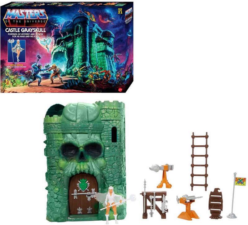 Mattel® Spielwelt »Masters of the Universe, Origins Castle Grayskull Spielset«
