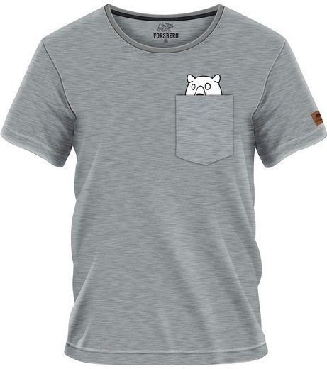 FORSBERG T-Shirt