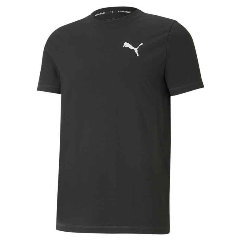 PUMA T-Shirt »Active Soft Herren T-Shirt«