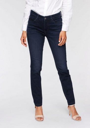 MAC Skinny-fit-Jeans »Dream Skinny Sylvie Meis« Skinny-Fit MAC -Jeans mit Sylvie Meis
