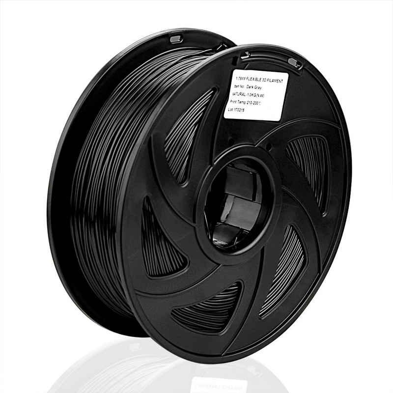 euroharry 3D-Drucker »3D Drucker Filament ABS 1,75mm 1KG verschiedene Farben«