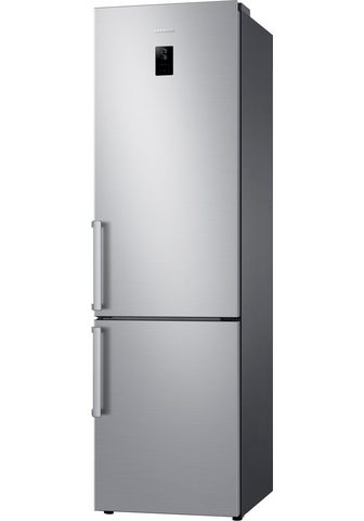 Samsung Kühl-/Gefrierkombination RL38T665DSA 2...