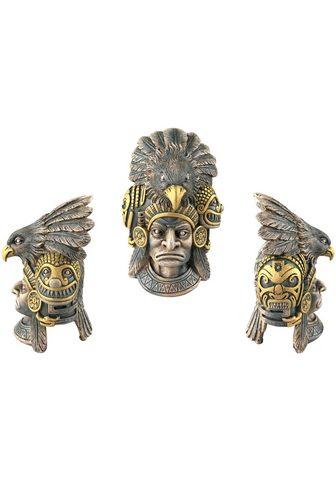 Exo Terra Terrariendeko »EX Aztec Adler-Krieger ...
