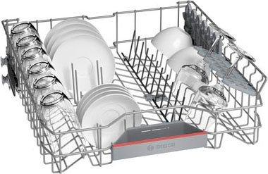 Küchengroßgeräte - BOSCH vollintegrierbarer Geschirrspüler Serie 4, SBH4HCX48E, 14 Maßgedecke  - Onlineshop OTTO