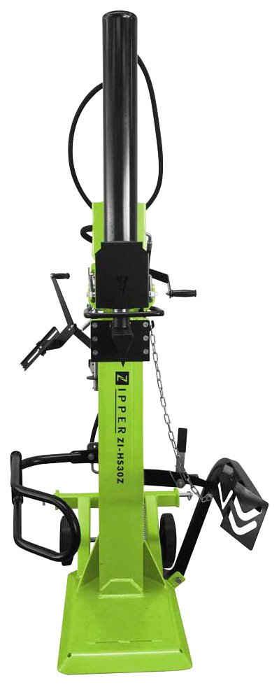 ZIPPER Holzspalter »ZI-HS30Z«, Spaltgutlänge bis 110 cm, Spaltgutdurchmesser bis 40 cm, Zapfwellenbetrieb