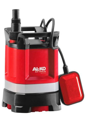 AL-KO Klarwasserpumpe »SUB 12000 DS Comfort«...