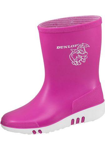 Dunlop »K172110« guminiai batai Mini pink
