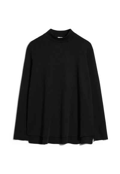 Armedangels Strickpullover »SELDAA Damen Pullover aus Bio-Baumwolle Loose Fit«