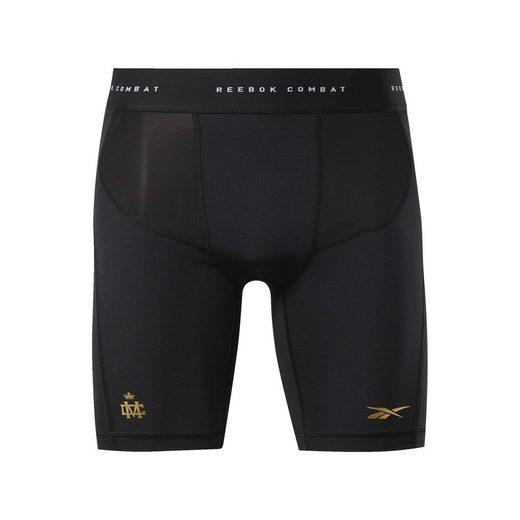 Reebok Radlerhose »Combat CMG Vale Tudo Shorts«