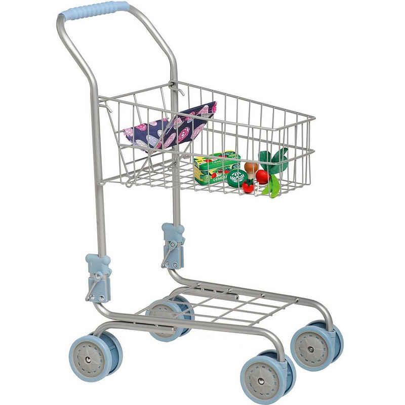 Erzi® Spiel-Einkaufswagen »Exklusiv Set«
