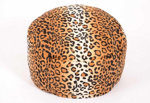 Pouf, Home affaire, »Gepard«