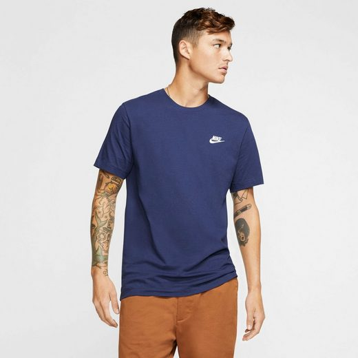 Nike Sportswear T-Shirt »M NSW CLUB TEE«