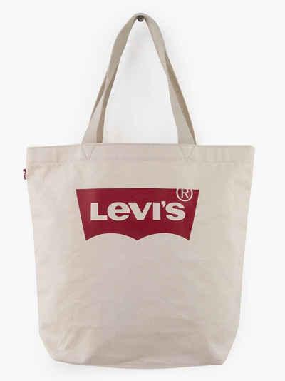 Levi's® Shopper, mit modischem Logo Druck