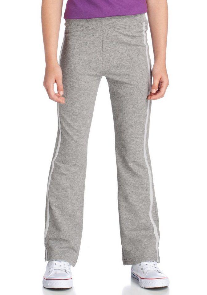 CFL Jazzpants, für Mädchen in Grau