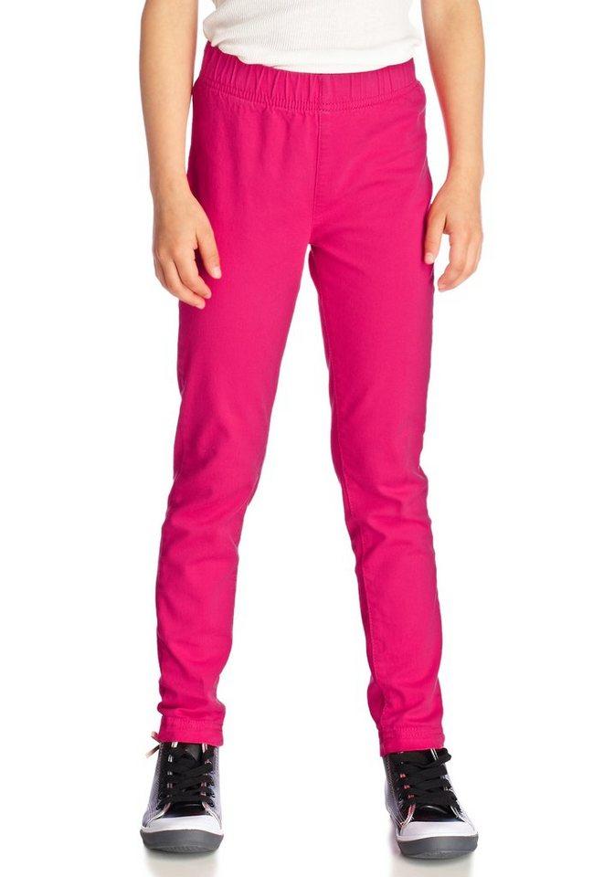 CFL Jeggings, für Mädchen in Pink