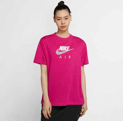 Nike Sportswear T-Shirt »Nike Air Women's Boyfriend Top«
