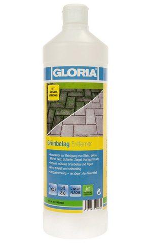 Gloria »Grünbelag Entferner Konzentrat« Flüss...