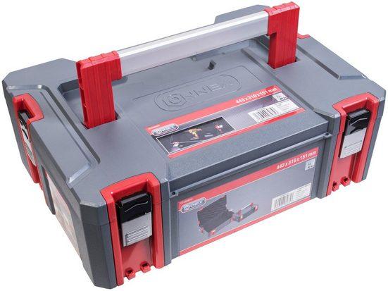Connex Werkzeugkoffer »Größe M«
