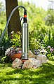 GARDENA Tiefbrunnenpumpe »Premium 5500/5 inox, 01489-20«, 5.500 l/h max. Fördermenge, Bild 6